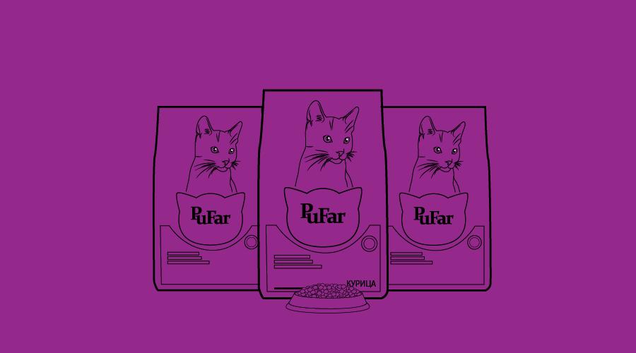 Состав сухого корма для кошек: анализ и сравнение разных марок по качеству