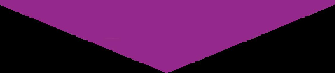 фиолетовый фон треугольником